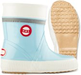 Nokian Footwear - Rubberlaarzen -Hai Kids- (Kids) lichtblauw, maat 29