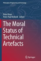 The Moral Status of Technical Artefacts