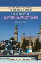 The History of Afghanistan, 2nd Edition