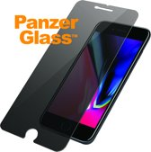 PanzerGlass Privacy Screenprotector voor iPhone 8 Plus / 7 Plus / 6(s) Plus