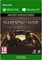 Middle-earth: Shadow of War - Story Expansion Pass - Xbox One / Windows 10