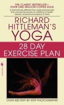 Richard Hittleman's Yoga 28day