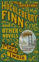 Adventures of Huckleberry Finn and Other Novels (Barnes & Noble Collectible Classics