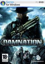 Damnation - Windows