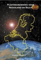 Plaatsnamenboek voor Nederland en Belgie