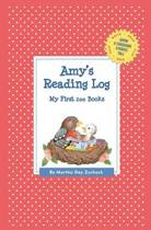 Amy's Reading Log