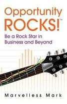 Opportunity Rocks! Be a Rock Star in Business and Beyond