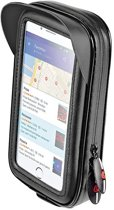 Opti Case Soft telefoonhoes met DuoLock systeem