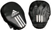 adidas Focus Mitt Short - Handpad - Zwart