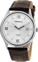 Prisma Silver Titanium   - Horloge P1727