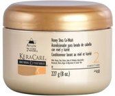 KeraCare Natural Textures KC Honey-Shea Co-Wash-Sulfate Free 227 gr