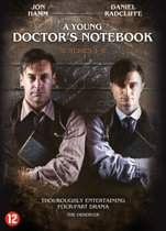 DVD cover van A Young Doctors Notebook