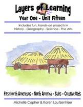 Layers of Learning Year One Unit Fifteen