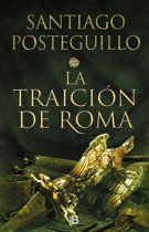 La traicion de Roma (Trilogía Africanus 3)