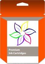 Merkloos - Inktcartridge / Alternatief voor Brother LC–1220 / LC–1240 / LC–1280 cartridges / Zwart / Cyaan / Magenta / Geel - Hoge Capaciteit