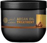 Gold of morocco argan oil treatment