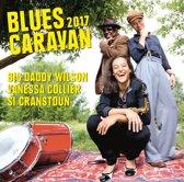 Blues Caravan.. -Cd+Dvd-