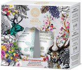 Natura Siberica Beauty Essentials – Energising Hand & Face