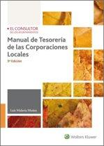 Manual de tesorería de las corporaciones locales (3.ª Edicion)