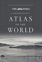 The Times Comprehensive Atlas of the World. 2011