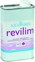 Aquamarijn Reiniging en beschermingsmiddel Revilim waxverzorger blank
