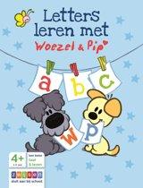 Woezel & Pip - Letters leren met Woezel & Pip