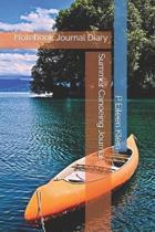 Summer Canoeing Journal