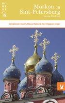 Dominicus - Moskou en Sint-Petersburg