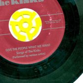 Give The People What We Want: The Songs Of The Kinks