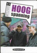 Hoogspanning Nederlands/Communicatie / MBO Sector Techniek Niveau 3/4
