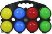 Outdoor Jeu de Boules Set