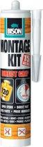 Bison Montagekit Direct Grip - 370 gr
