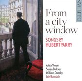 From A City Window Songs