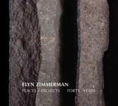 Elyn Zimmerman - Places + Projects