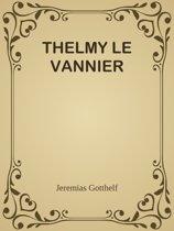 THELMY LE VANNIER