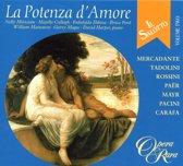 Il Salotto Vol 2 - La Potenza d'Amore / Miricioiu, et al