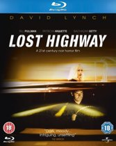 Lost Highway (Blu-ray) (Import)