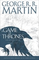 A Game of Thrones: The Graphic Novel - Vol. 3