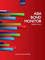 Asia Bond Monitor March 2013