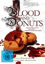 Blood & Donuts (import) (dvd)