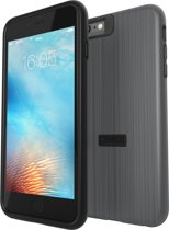 GEAR4 Black Spacesuit Case - Apple iPhone 6 Plus/6s Plus Hoesje - Grijs