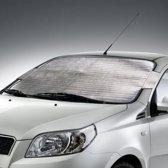 Anti-ijsdekken 70 x 200 cm - Voorkomt bevroren voorruit - Voorruit hoes - Sneeuwhoes - Vorsthoes - Anti vries - Vrieshoes - Voorruitfolie - Vooruit scherm - Anti Vorstscherm - Autofolie - Anti-Vries Afdekzeil