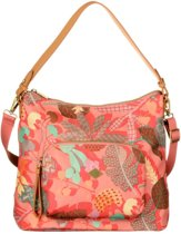 M Shoulder Bag Pink Flamingo