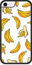 iPhone 7 Hardcase hoesje Banana