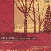 Graupner: Christmas In Darmsta