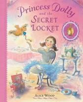 Princess Dolly and the Secret Locket