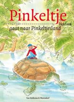 Pinkeltje 8 - Pinkeltje gaat naar Pinkeltjesland