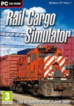 Rail Cargo Simulator - Windows