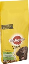 Pedigree Vital Protection Adult Light - Gevogelte - Hondenvoer - 13 kg