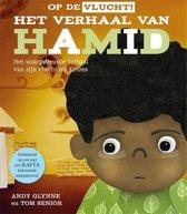 Op de vlucht! - Het verhaal van Hamid